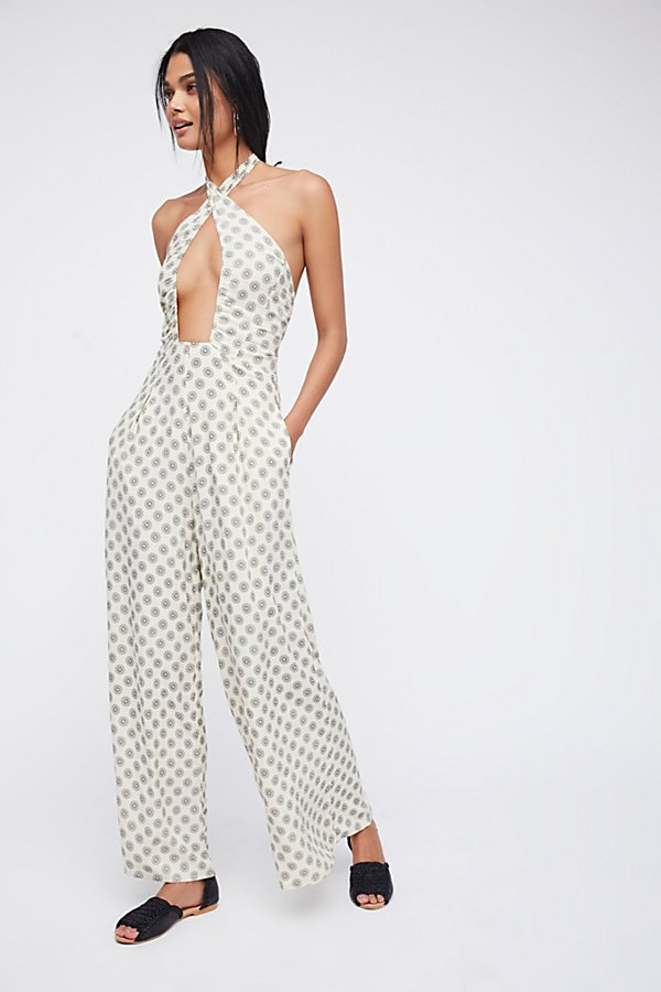 Slide View 1: Skylee Jumpsuit