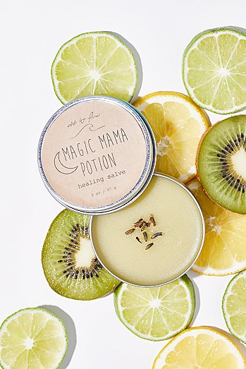 Mama's Magic Potion Healing Salve