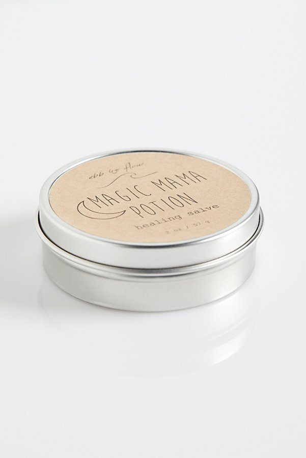 Slide View 3: Mama's Magic Potion Healing Salve