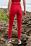 Thumbnail View 3: High Rise Track Legging