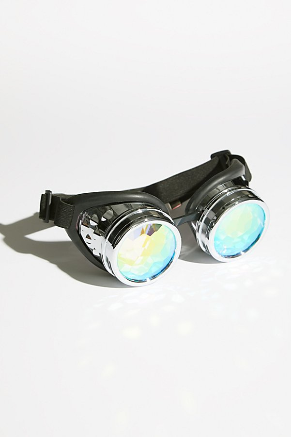Slide View 2: Sight Seeker Kaleidoscope Goggles