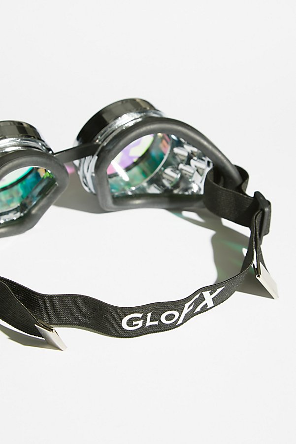 Slide View 3: Sight Seeker Kaleidoscope Goggles