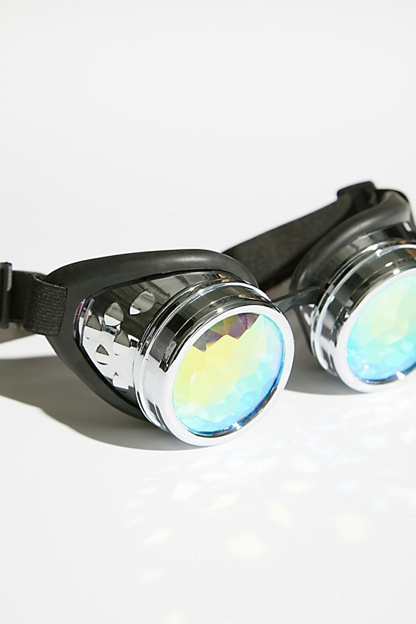 Slide View 4: Sight Seeker Kaleidoscope Goggles