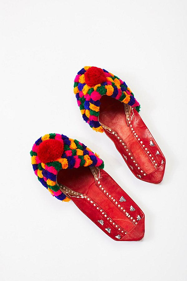 Slide View 3: Sunday Scaries Slipper