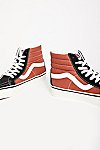 Thumbnail View 3: SK8-Hi 38 DX High Top Trainer
