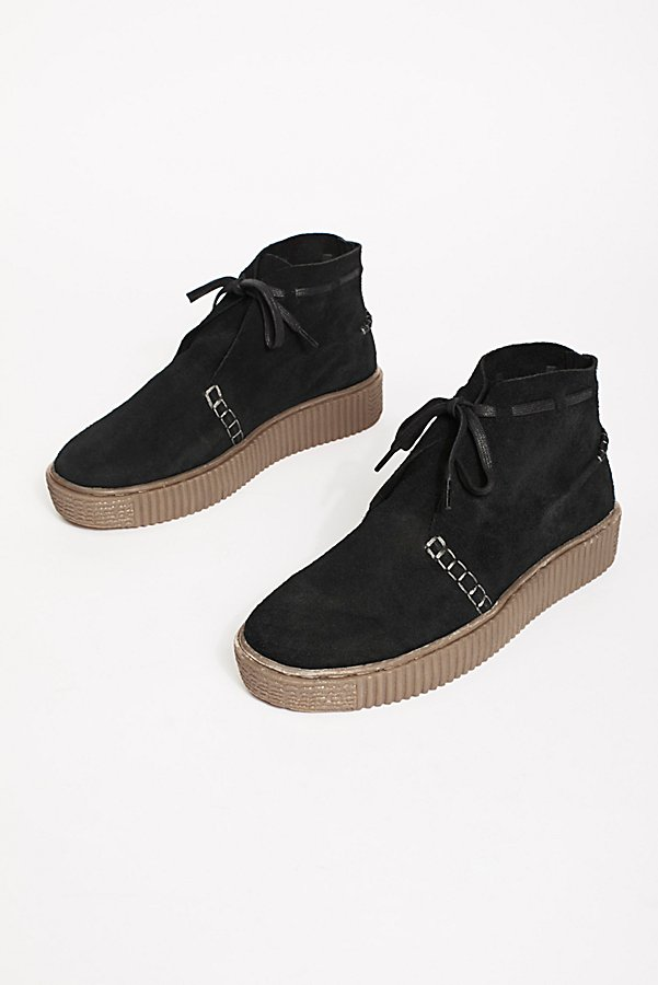Slide View 2: Aiden Sneaker Boot