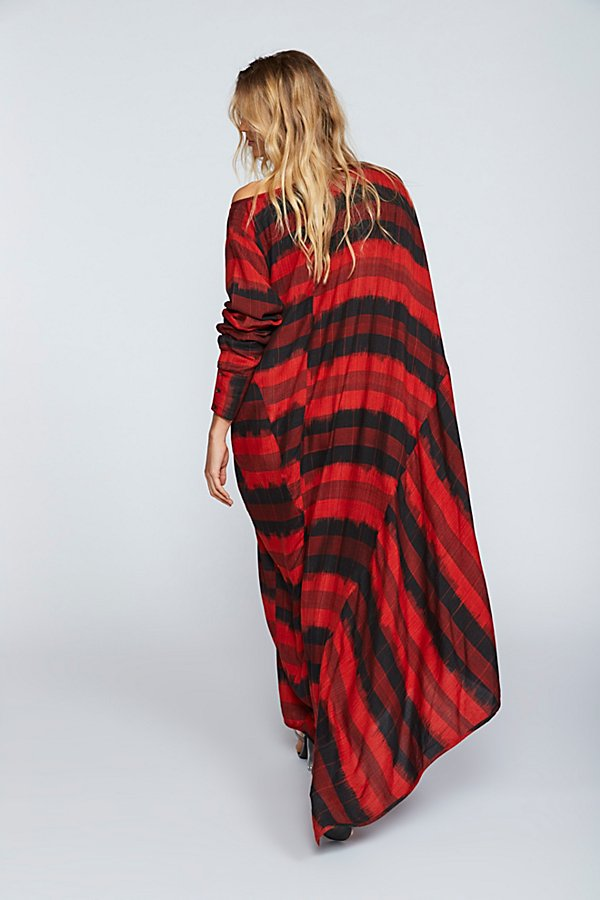 Slide View 1: Santo Ikat Dress