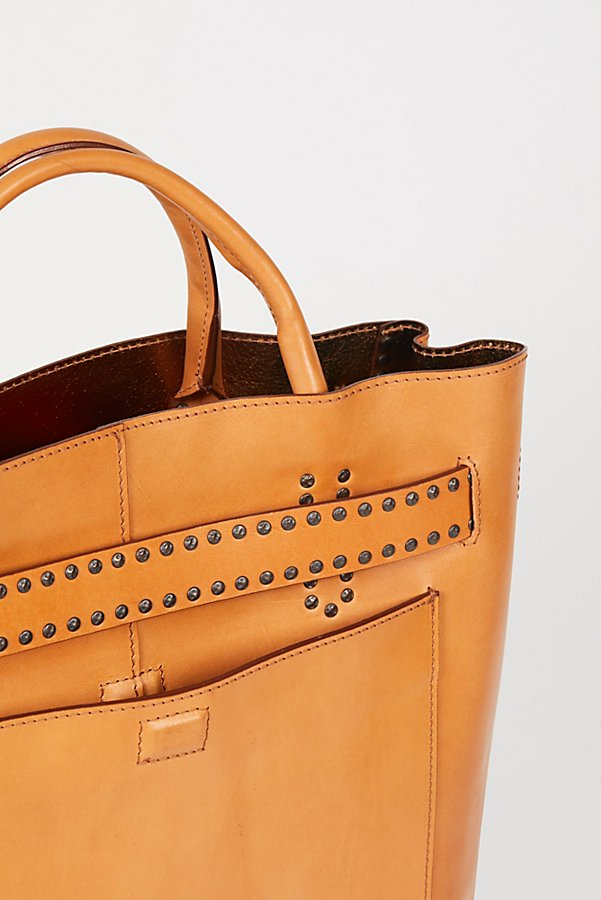 Slide View 4: Valeriana Studded Tote