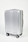Thumbnail View 3: Amber Brushed Metallic Carry-On