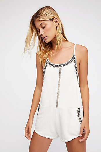 FP One Lou Playsuit