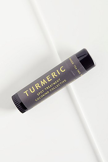 Turmeric Spot Treatment