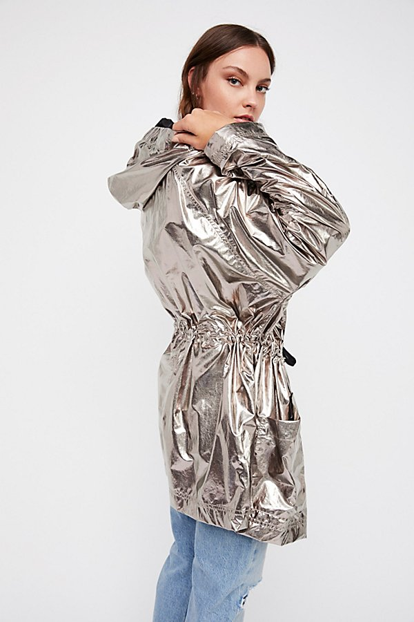 Slide View 1: Planetary Parka