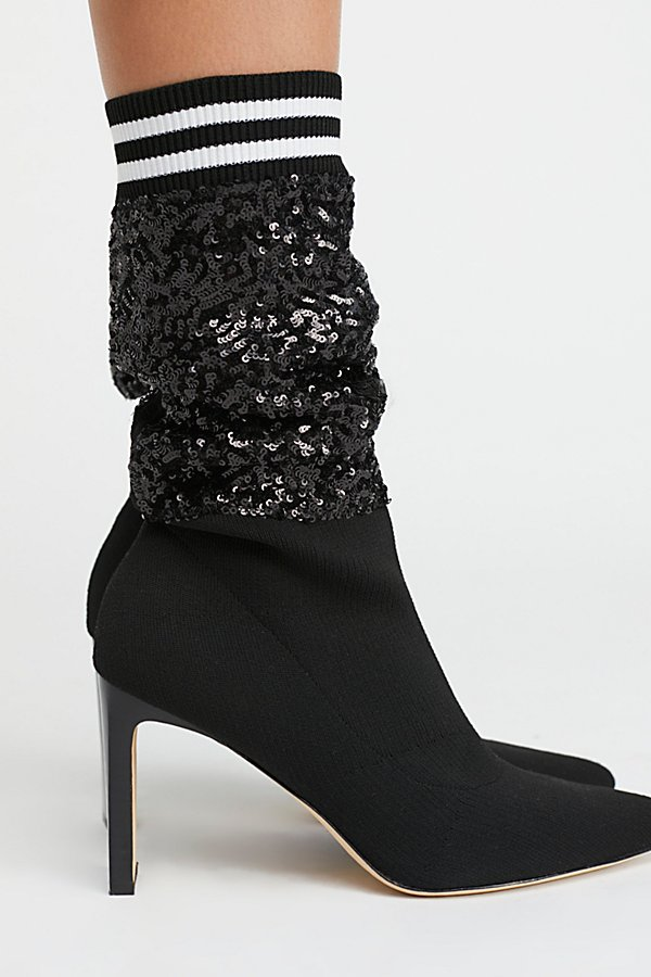 Slide View 3: Holly Sequin Boot