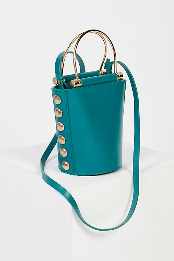 Slide View 2: Day Dreamer Mini Bucket Bag