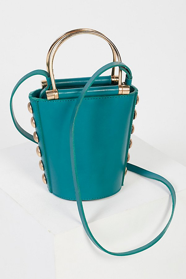 Slide View 3: Day Dreamer Mini Bucket Bag
