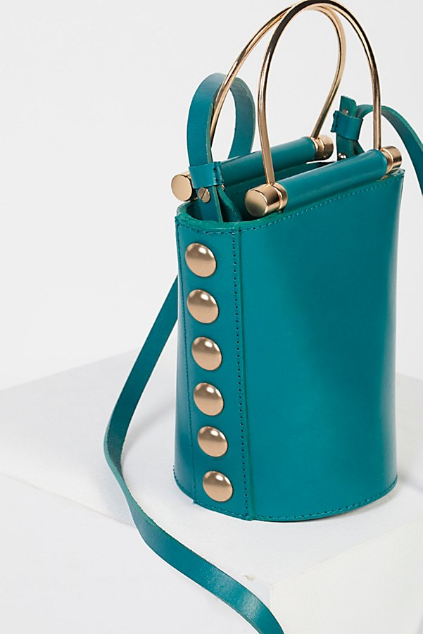 Slide View 4: Day Dreamer Mini Bucket Bag