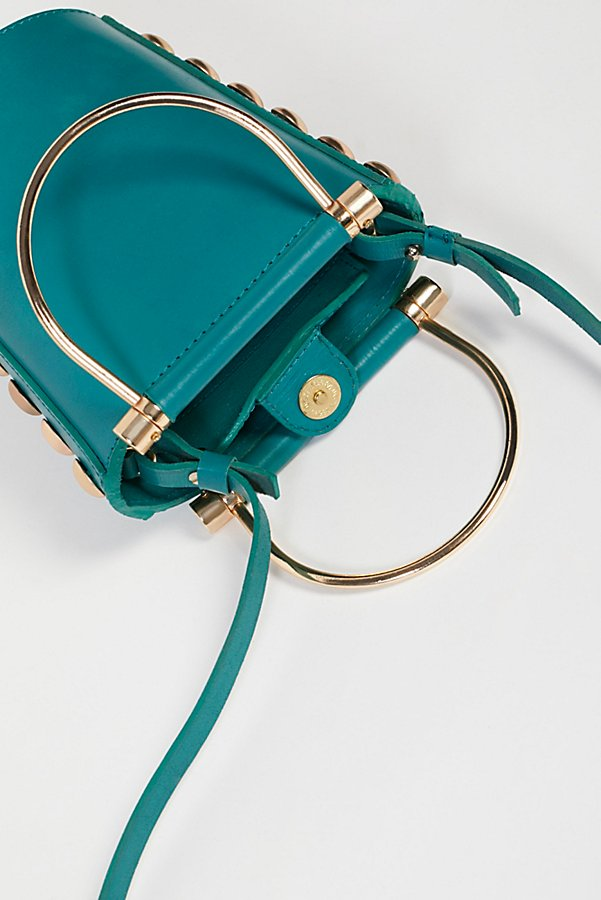 Slide View 5: Day Dreamer Mini Bucket Bag