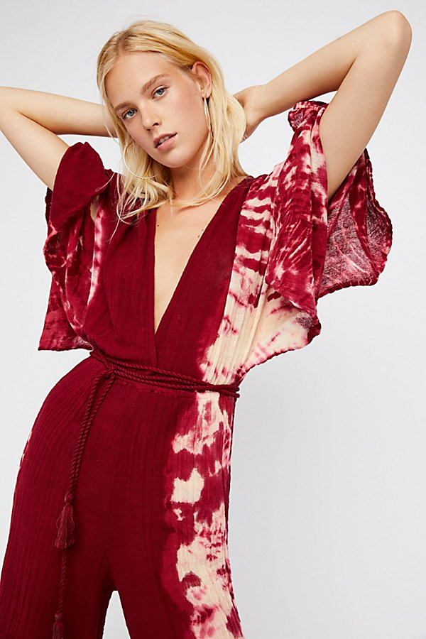 Slide View 2: San Antero Playsuit