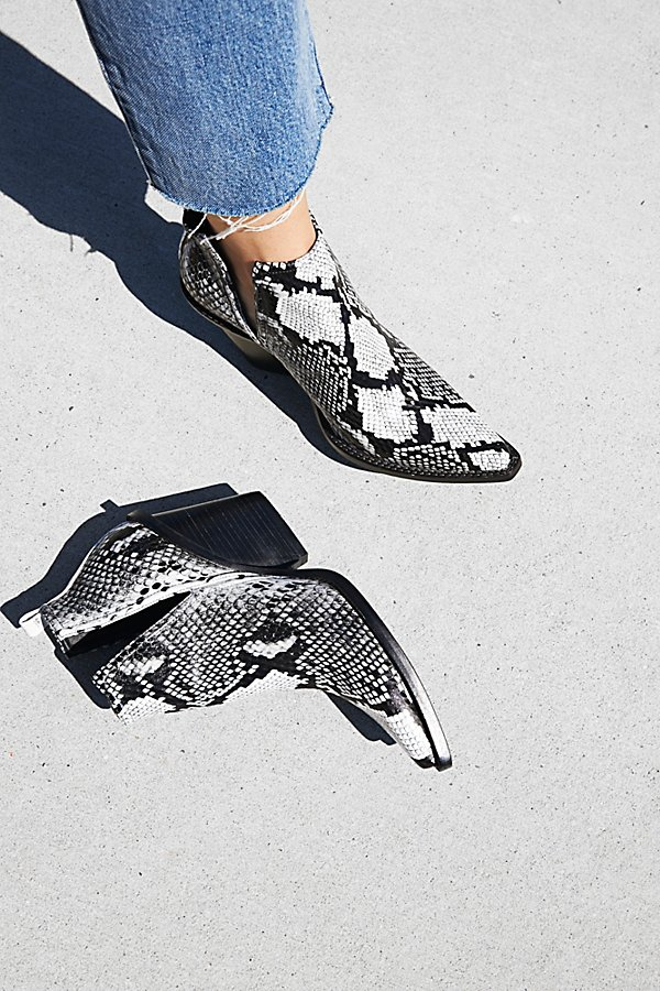 Free People Snake boot