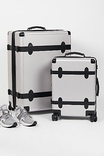 Trunk 2-Piece Luggage Set