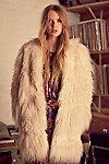 Thumbnail View 4: Lamy Faux Fur Coat
