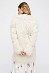 Thumbnail View 3: Lamy Faux Fur Coat
