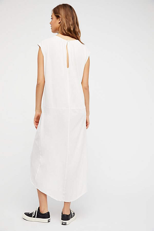 Slide View 2: Meghan Maxi Dress