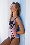 Thumbnail View 1: Palm Beach Scoop One-Piece