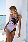 Thumbnail View 2: Palm Beach Scoop One-Piece