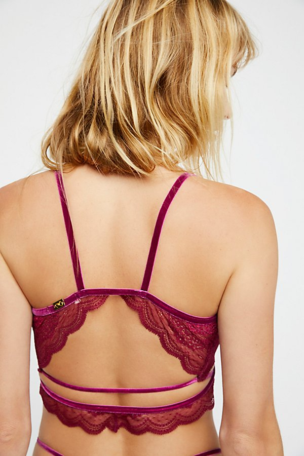 Slide View 2: Evie Lace Underwire Bra
