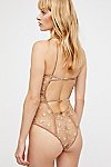 Thumbnail View 3: Golden Garden Bodysuit