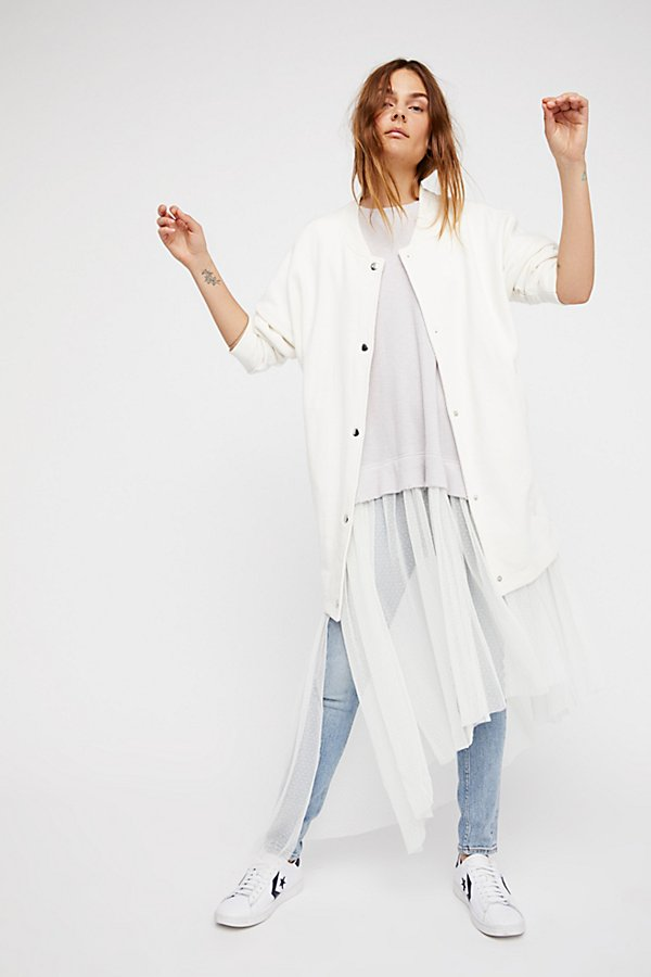 Slide View 4: Cozy Lounge Cardi