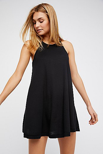LA Nite Mini Dress