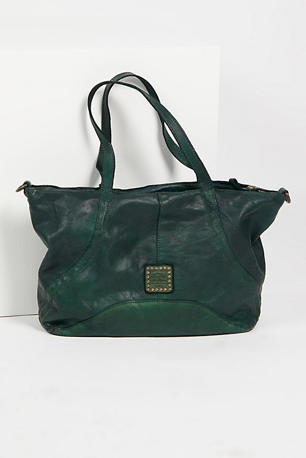 Slide View 3: Sardinia Leather Tote