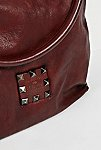Thumbnail View 4: Ravenna Leather Hobo