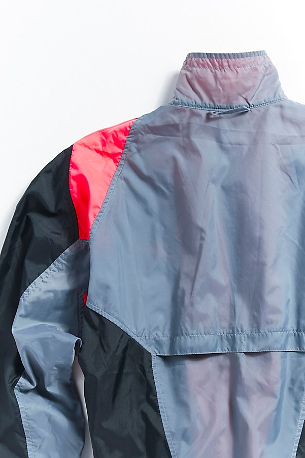 Slide View 5: Vintage 1980s Track Jacket