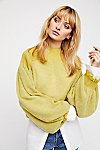 Thumbnail View 1: Elderflower Jumper
