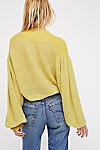 Thumbnail View 2: Elderflower Jumper