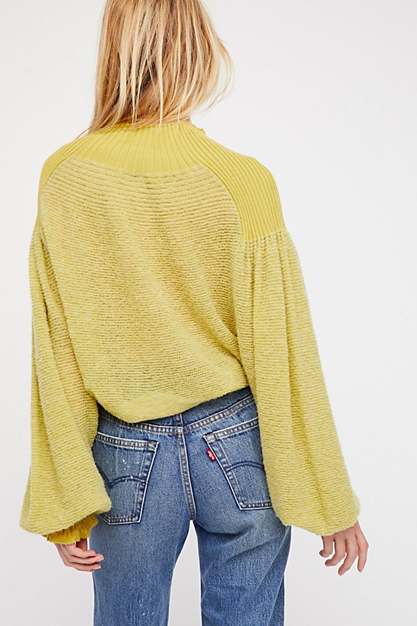 Slide View 2: Elderflower Jumper