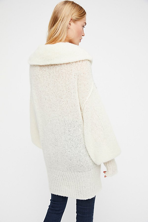 Slide View 3: Ophelia Sweater