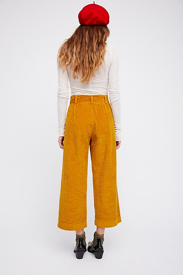Slide View 2: Riva Cord Pant