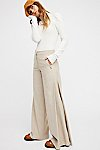 Thumbnail View 2: Ghost Wide Leg Trousers