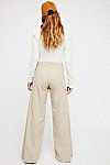 Thumbnail View 4: Ghost Wide Leg Trousers