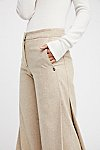 Thumbnail View 5: Ghost Wide Leg Trousers