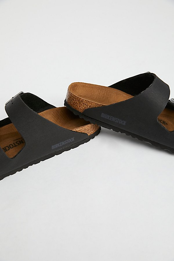 Slide View 4: Vegan Arizona Birkenstock