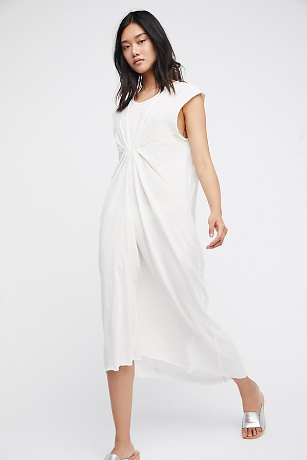 Slide View 1: Meghan Maxi Dress