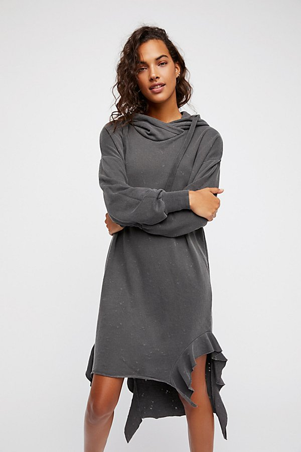 Slide View 1: Wren Sweatshirt Tunic