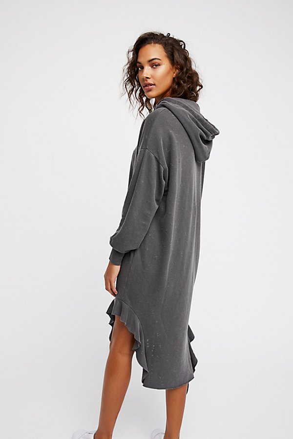 Slide View 3: Wren Sweatshirt Tunic