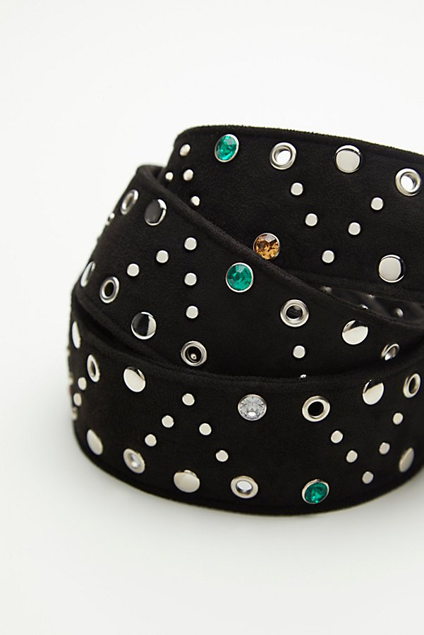 Slide View 3: Lolita Studded Sash