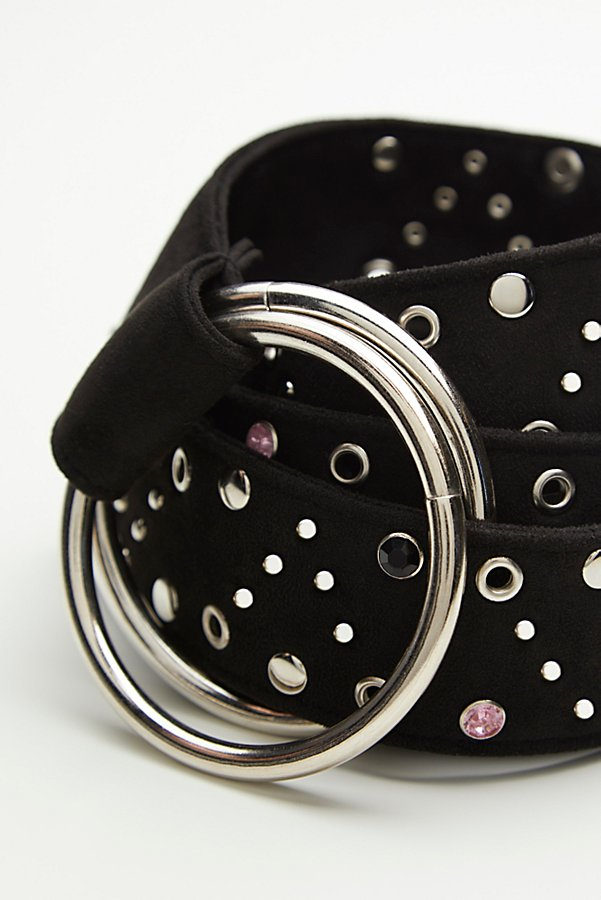 Slide View 4: Lolita Studded Sash